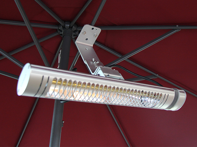 Infrared Umbrella Heater 015-KY