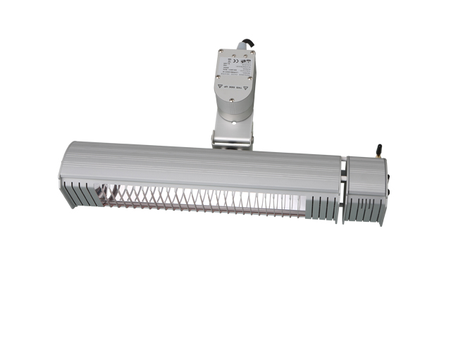 Oscillating Bluetooth Heater 062KB-M